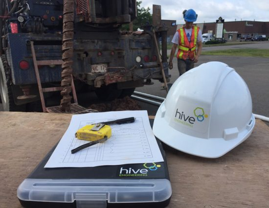 Hive Engineering, Compliance and Regulatory Services